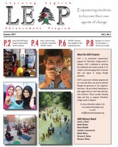 newsletter-summer11